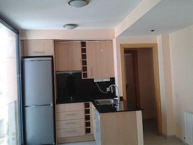 Cocina - Apartamento en venta en calle Sant Josep, El casc antic en Cambrils - 329129650