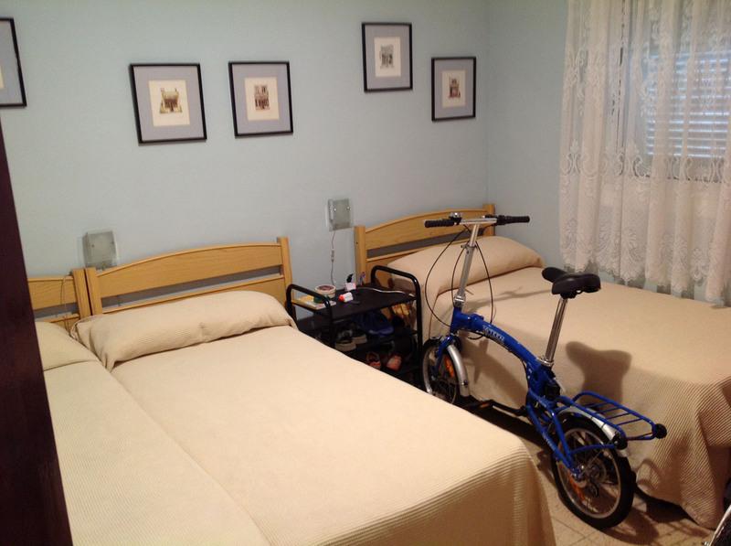 Dormitorio - Apartamento en venta en calle Zona Turìstica, Capellans o acantilados en Salou - 123027727