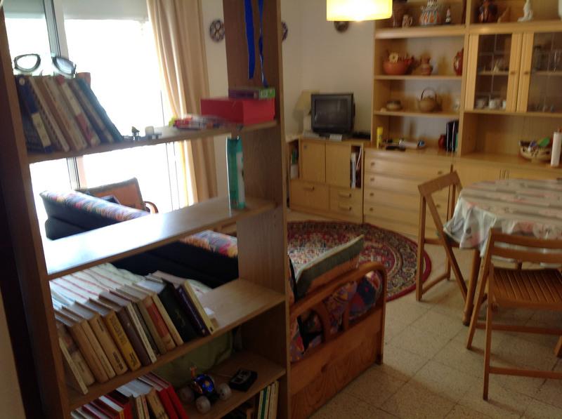 Salón - Apartamento en venta en calle Zona Turìstica, Capellans o acantilados en Salou - 123027728