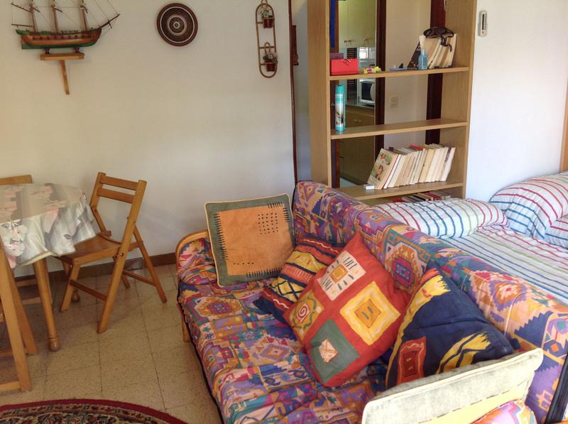 Comedor - Apartamento en venta en calle Zona Turìstica, Capellans o acantilados en Salou - 123027731