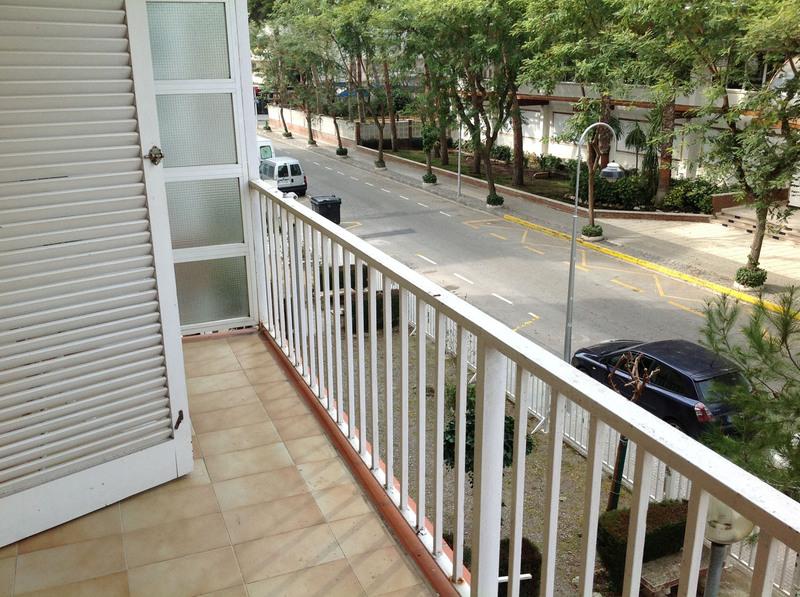 Terraza - Apartamento en venta en calle Zona Turìstica, Capellans o acantilados en Salou - 123027736