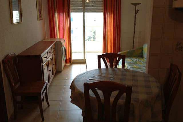 Comedor - Apartamento en venta en calle Carles Buigas, Salou - 148480521