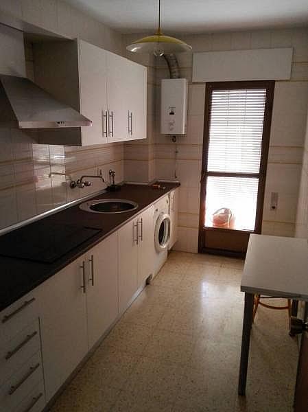 Foto - Apartamento en alquiler en calle Barriada de Llera, Barriada de Llera en Badajoz - 298203653