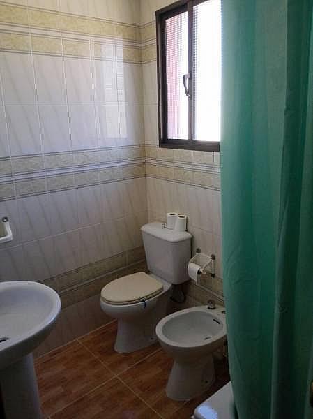 Foto - Apartamento en alquiler en calle Barriada de Llera, Barriada de Llera en Badajoz - 298203656