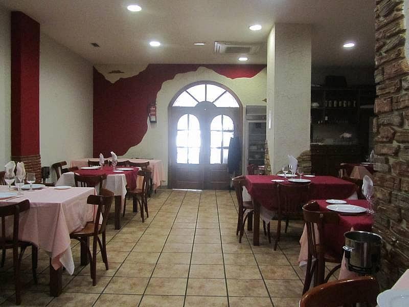 Foto - Local comercial en alquiler en calle Barriada de Llera, Barriada de Llera en Badajoz - 298204355