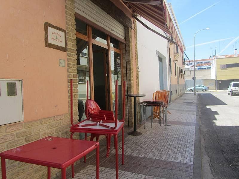 Foto - Local comercial en alquiler en calle Barriada de Llera, Barriada de Llera en Badajoz - 298204382