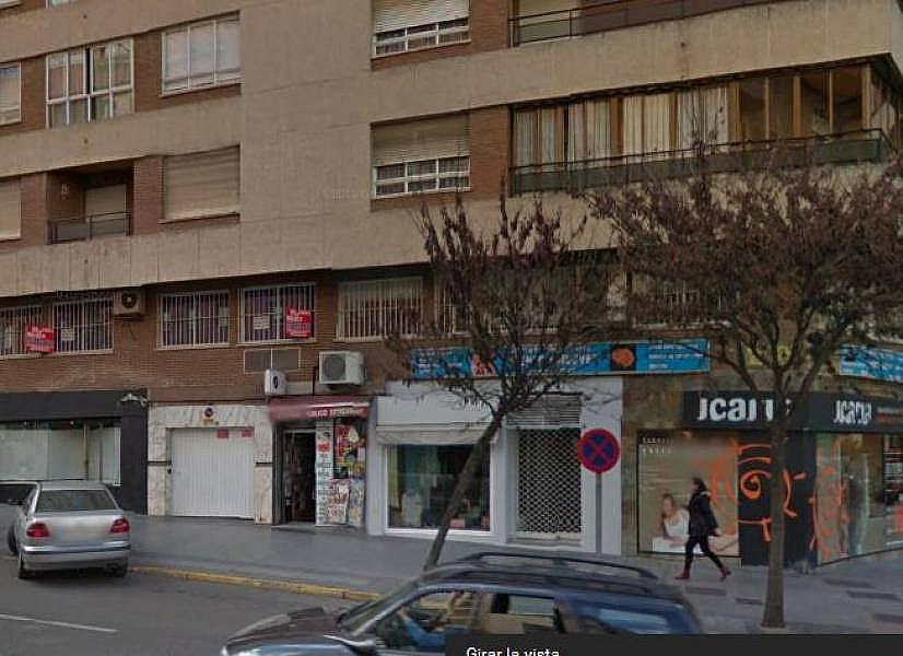 Foto - Garaje en alquiler en calle Sta Marina, Badajoz - 328217297
