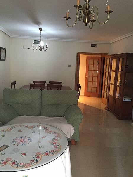 Foto - Piso en alquiler en calle Casco Antiguo, Casco Antiguo en Badajoz - 312992243