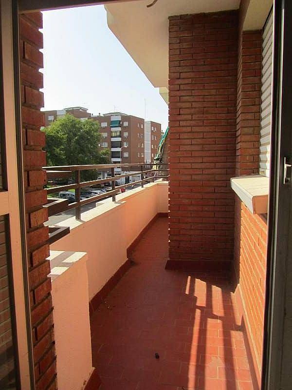 Foto - Piso en alquiler en calle Valdepasillas, Valdepasillas en Badajoz - 313940032