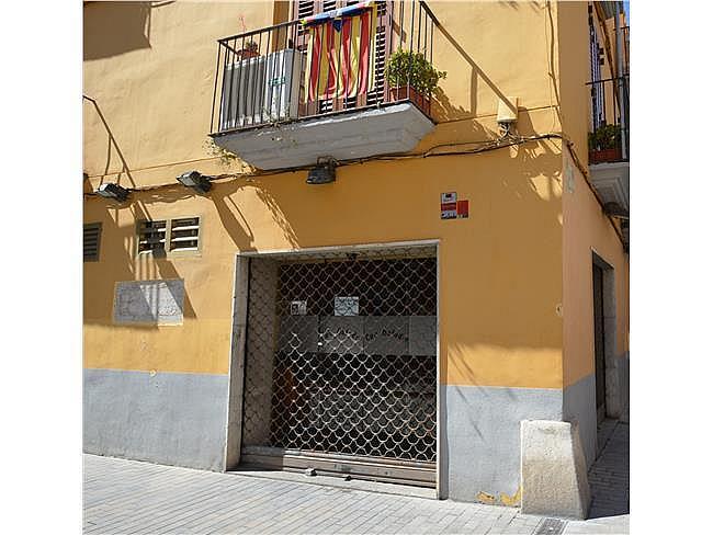 Local comercial en alquiler en plaza Sant Antoni, Vilanova i La Geltrú - 336695675