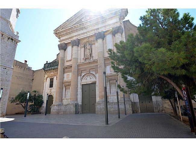 Local comercial en alquiler en plaza Sant Antoni, Vilanova i La Geltrú - 336695690