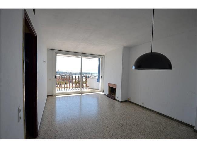 Piso en alquiler en Vilanova i La Geltrú - 323762665