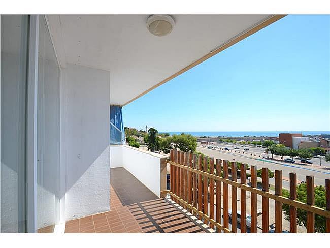 Piso en alquiler en Vilanova i La Geltrú - 323762668