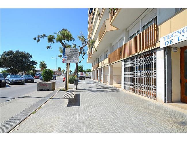 Piso en alquiler en Vilanova i La Geltrú - 323762695
