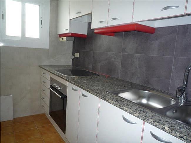 Piso en alquiler en Vilanova i La Geltrú - 323762611