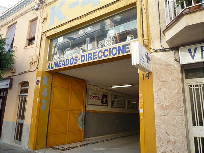 Local comercial en alquiler en Vilanova i La Geltrú - 384128318