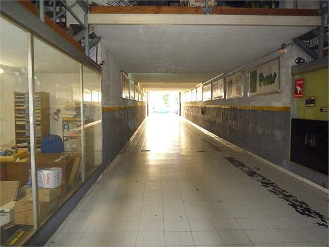 Local comercial en alquiler en Vilanova i La Geltrú - 384128321