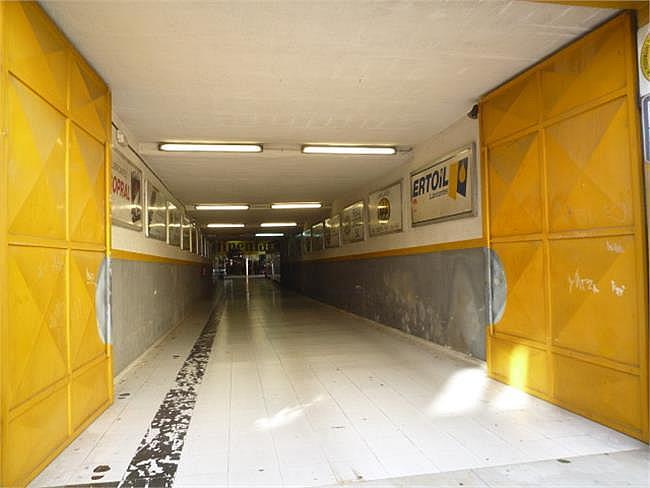Local comercial en alquiler en Vilanova i La Geltrú - 384128324