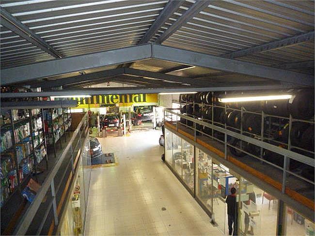 Local comercial en alquiler en Vilanova i La Geltrú - 384128327