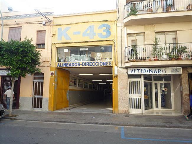 Local comercial en alquiler en Vilanova i La Geltrú - 384128330