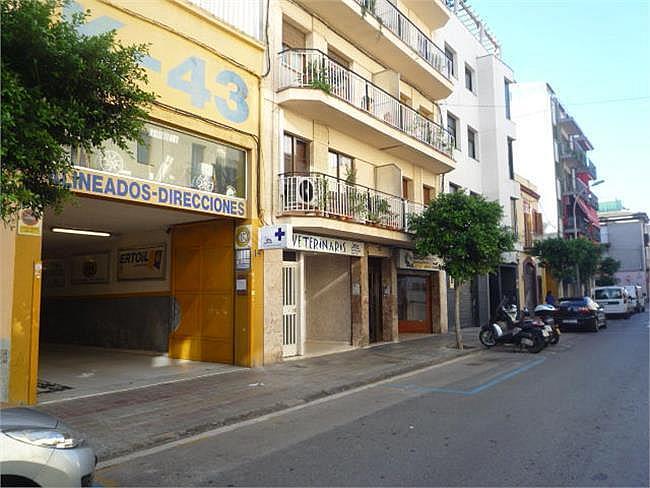 Local comercial en alquiler en Vilanova i La Geltrú - 384128333