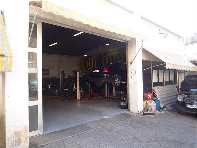 Local comercial en alquiler en Vilanova i La Geltrú - 384128336
