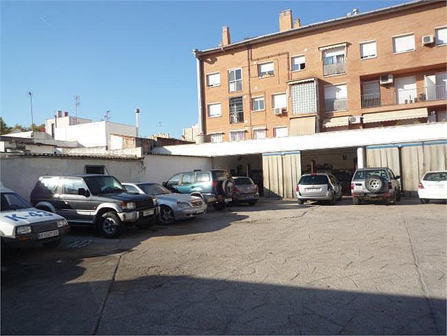 Local comercial en alquiler en Vilanova i La Geltrú - 384128339