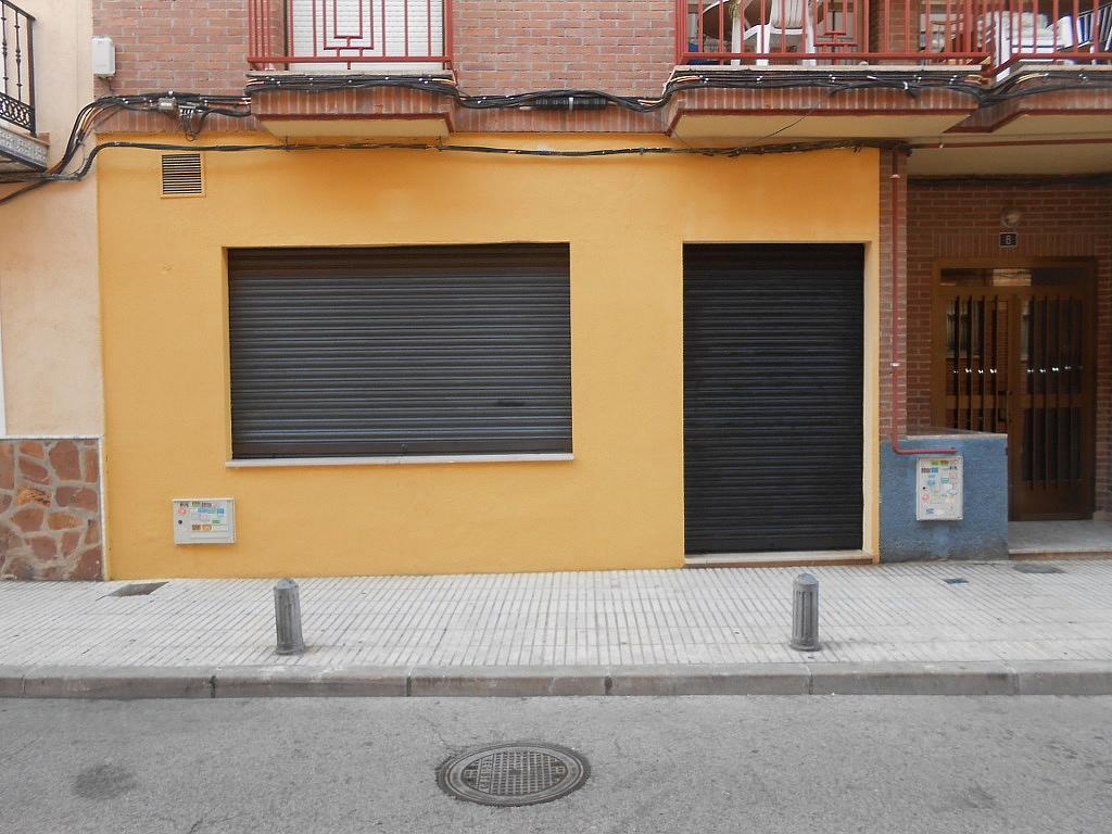 Local comercial en alquiler en calle Quevedo, Pinto - 261435354