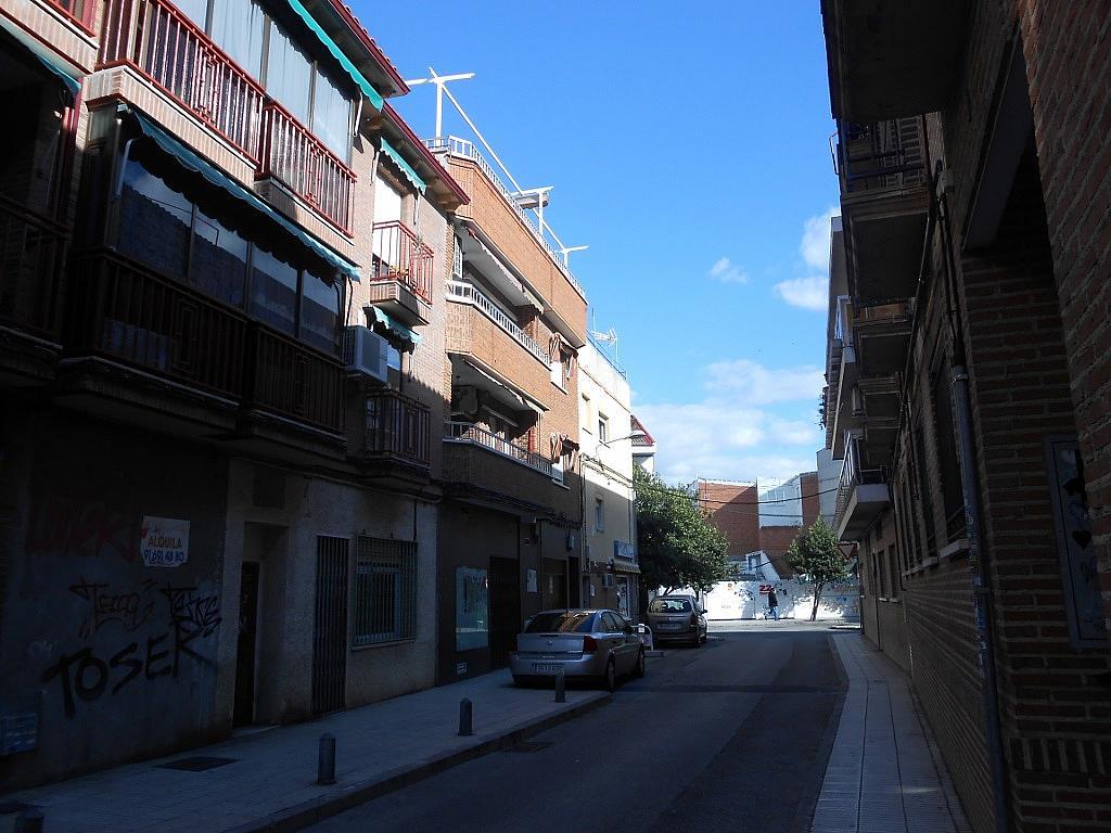 Local comercial en alquiler en calle Quevedo, Pinto - 261435361