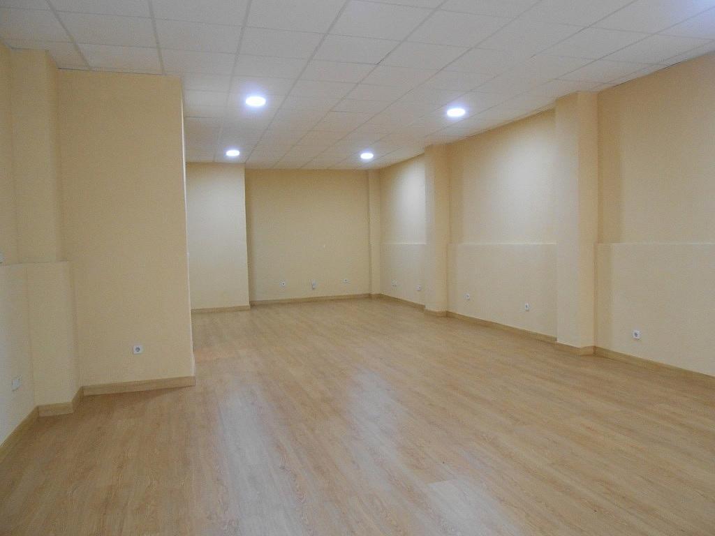 Local comercial en alquiler en calle Quevedo, Pinto - 261435374