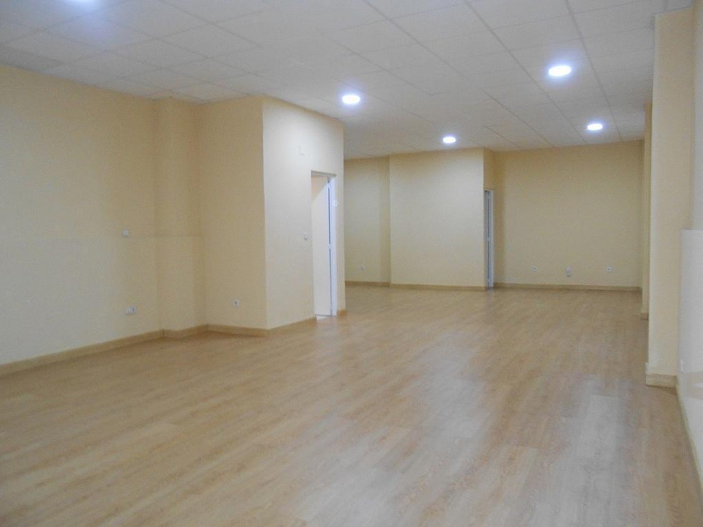 Local comercial en alquiler en calle Quevedo, Pinto - 261435378