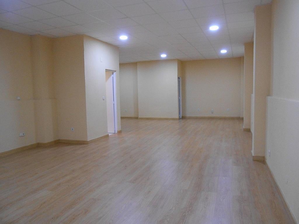 Local comercial en alquiler en calle Quevedo, Pinto - 261435415