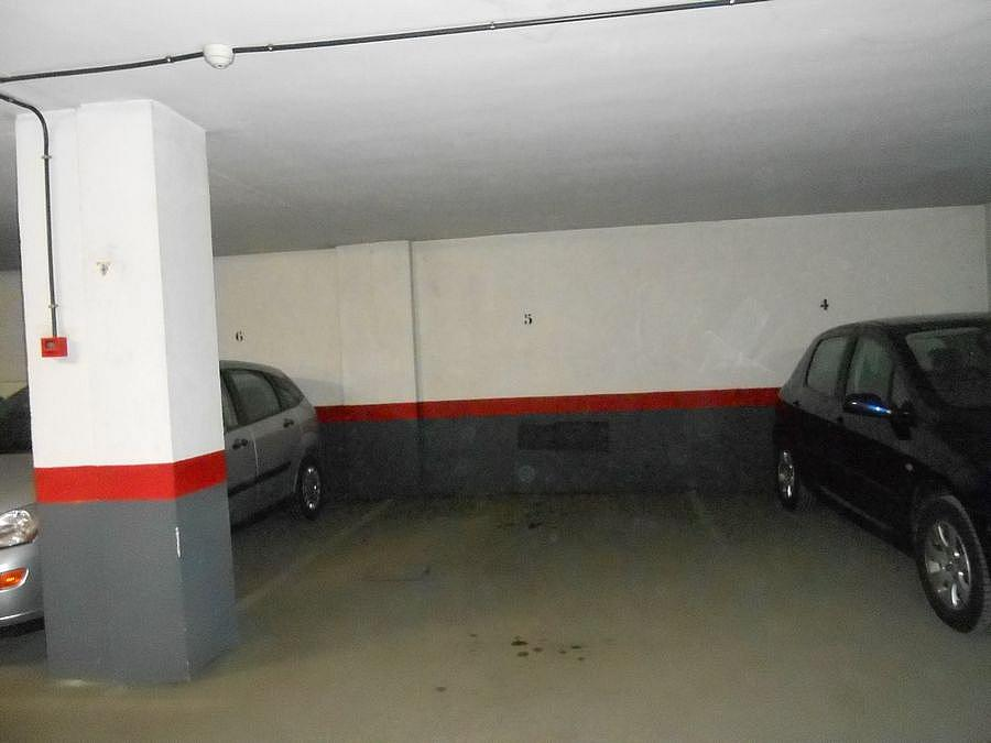 Detalles - Garaje en alquiler en calle Castro, Getafe Norte en Getafe - 261506325