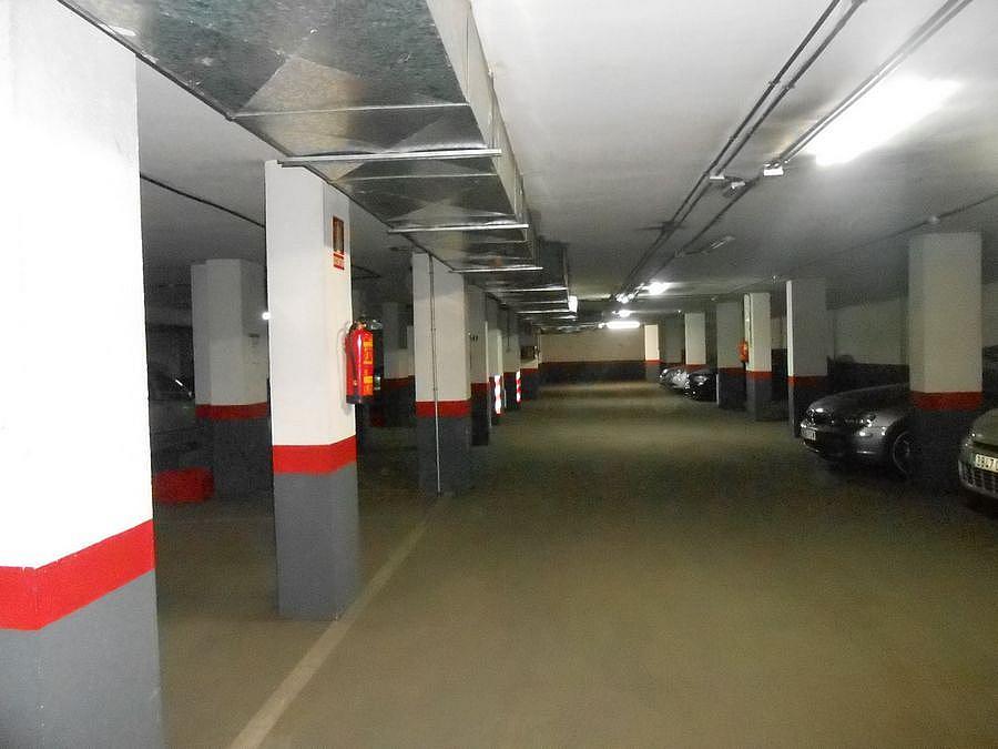 Detalles - Garaje en alquiler en calle Castro, Getafe Norte en Getafe - 261506327