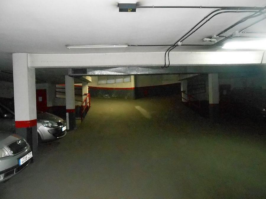 Detalles - Garaje en alquiler en calle Castro, Getafe Norte en Getafe - 261506329