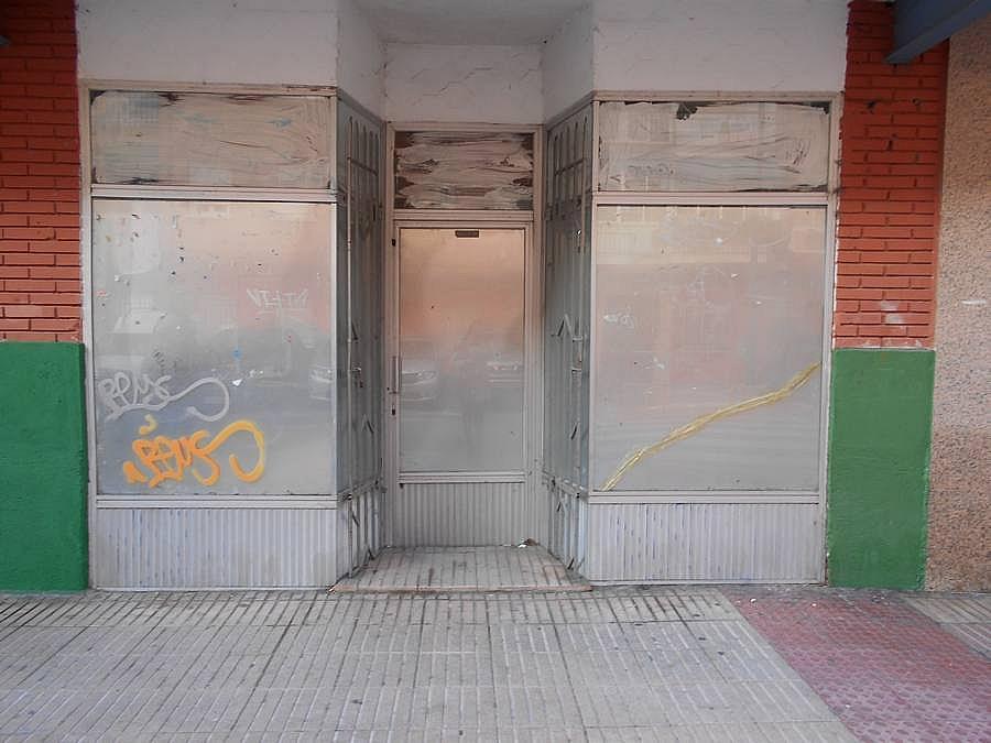 Detalles - Local comercial en alquiler en calle Albacete, Juan de la Cierva en Getafe - 261507298
