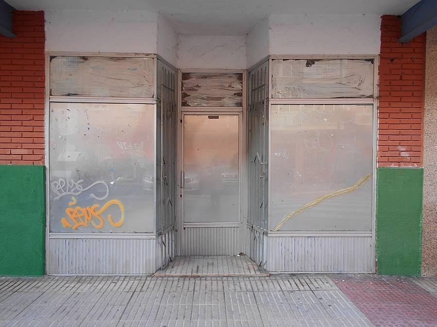 Local comercial en alquiler en calle Albacete, Juan de la Cierva en Getafe - 286922935
