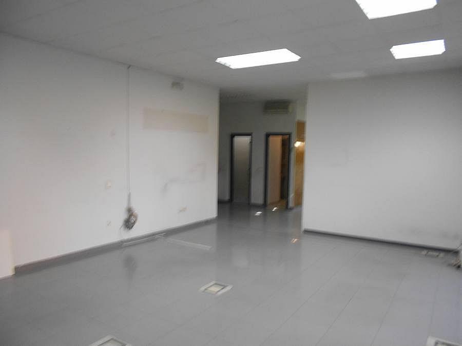 Detalles - Local comercial en alquiler en calle Alhaquen, Getafe Norte en Getafe - 261507460