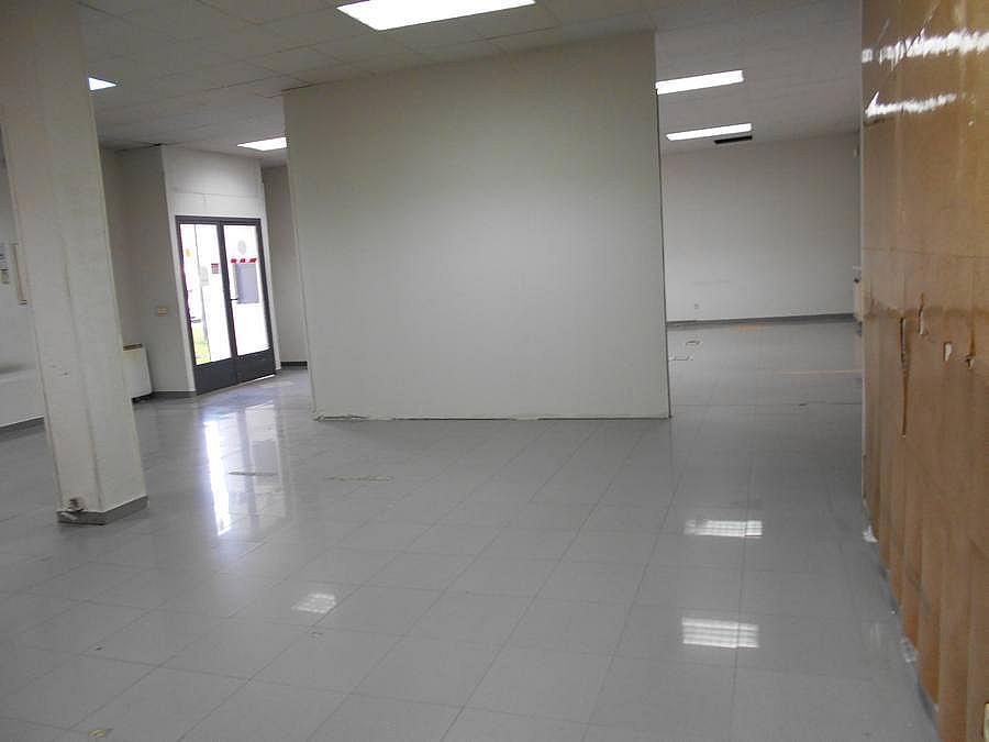 Detalles - Local comercial en alquiler en calle Alhaquen, Getafe Norte en Getafe - 261507465