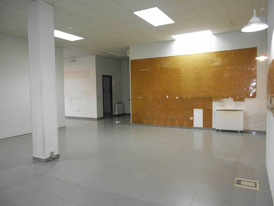Detalles - Local comercial en alquiler en calle Alhaquen, Getafe Norte en Getafe - 261507466