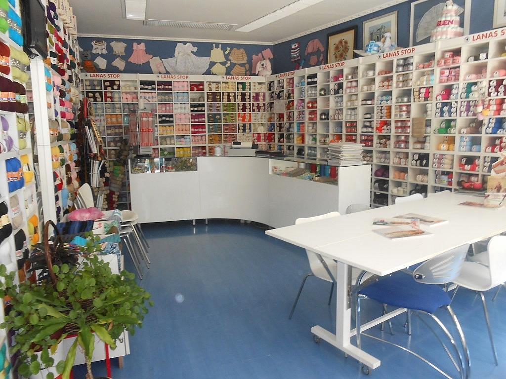 Local comercial en alquiler en calle Dolores Soria, Pinto - 291471860