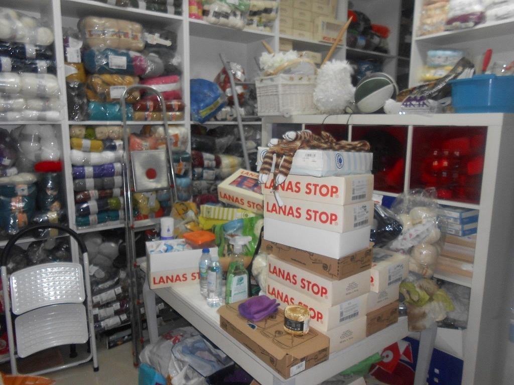 Local comercial en alquiler en calle Dolores Soria, Pinto - 291471861