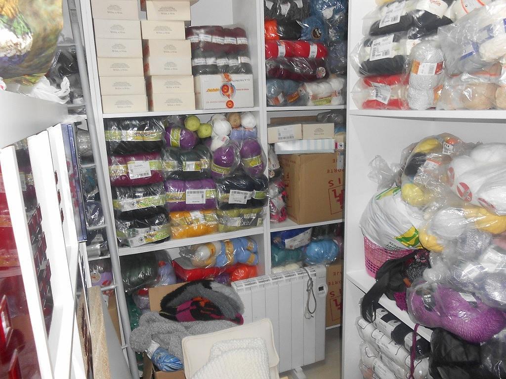 Local comercial en alquiler en calle Dolores Soria, Pinto - 291471891