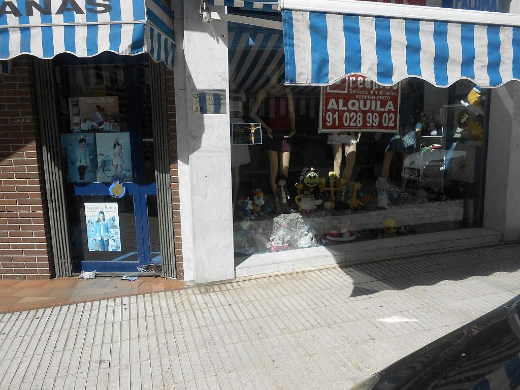 Local comercial en alquiler en calle Dolores Soria, Pinto - 291471901