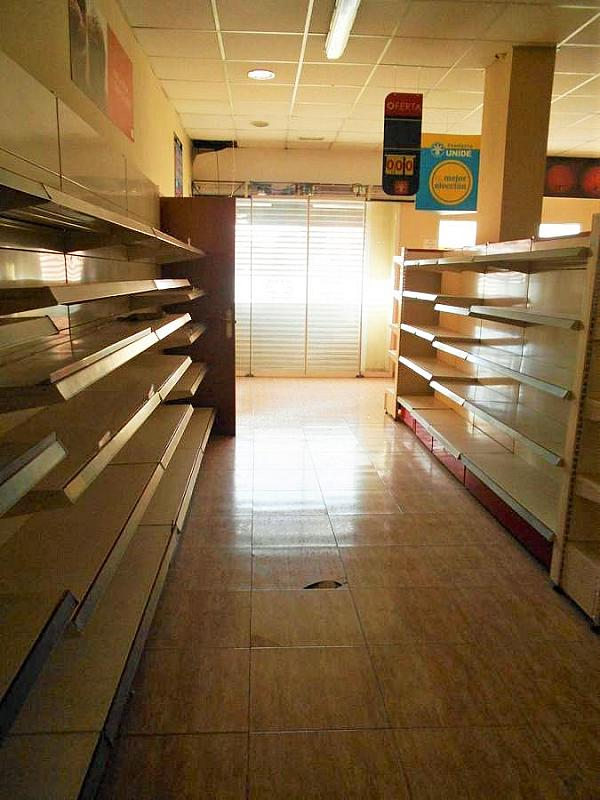 Local en alquiler en calle Alhambra, Getafe Norte en Getafe - 317175285
