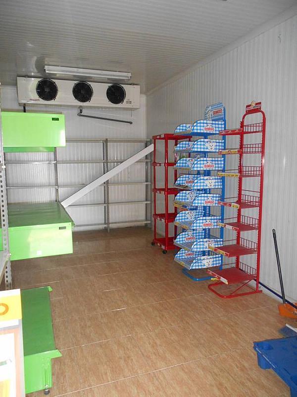 Local en alquiler en calle Alhambra, Getafe Norte en Getafe - 317175295