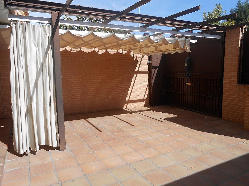 Chalet en alquiler en calle Jaen, Pinto - 335721861
