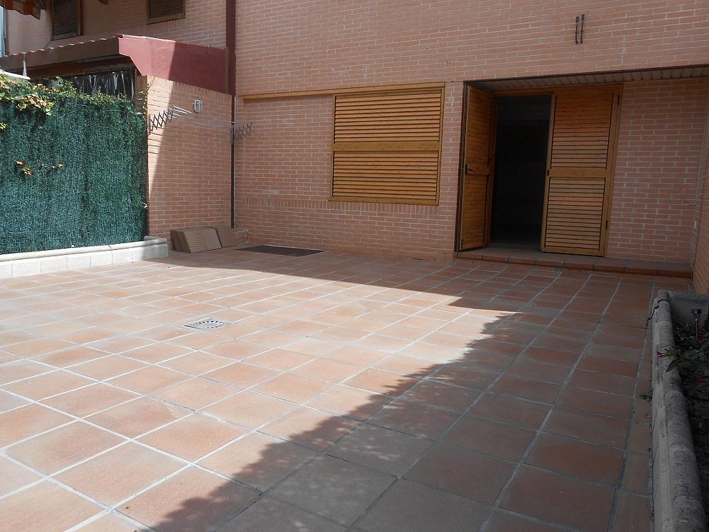 Chalet en alquiler en calle Jaen, Pinto - 335721984