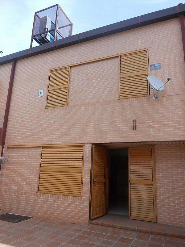 Chalet en alquiler en calle Jaen, Pinto - 335721995
