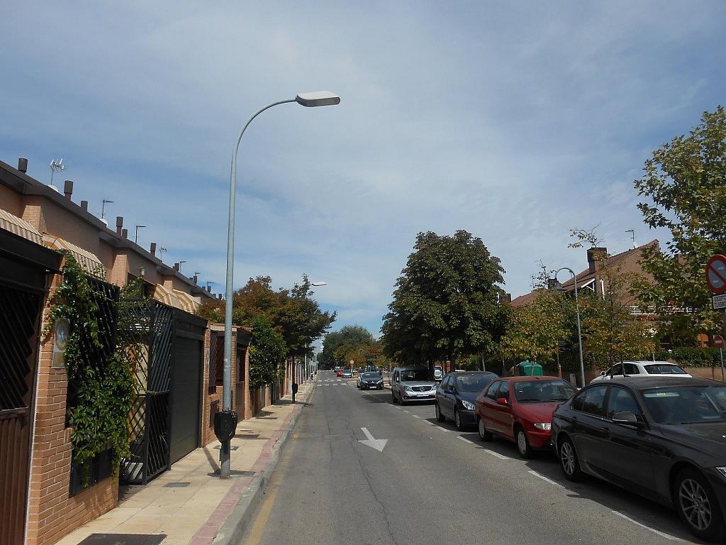 Chalet en alquiler en calle Jaen, Pinto - 335722013